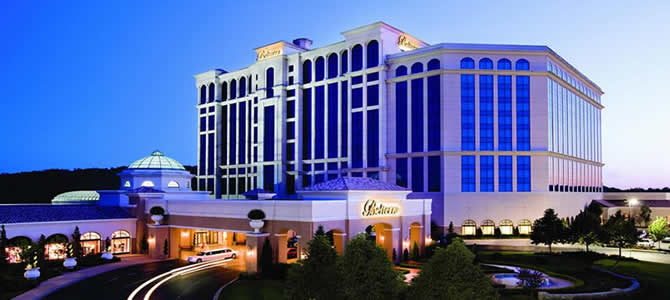 Belterra Resort & Casino