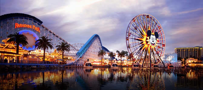 Top 10 Places To Visit In Anaheim California